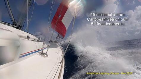 Caribbean Sailing Nov 2016r