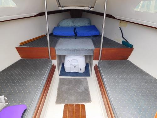 Pico cabin 500